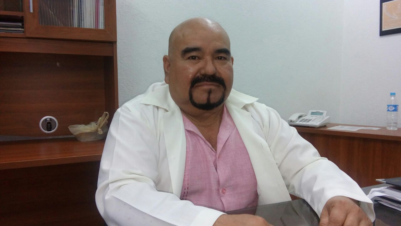 El secretario de Salud será al mismo tiempo titular de Servicios de Salud de Veracruz