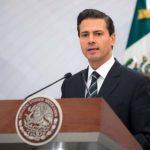 México no pagará muro fronterizo, afirma Peña Nieto