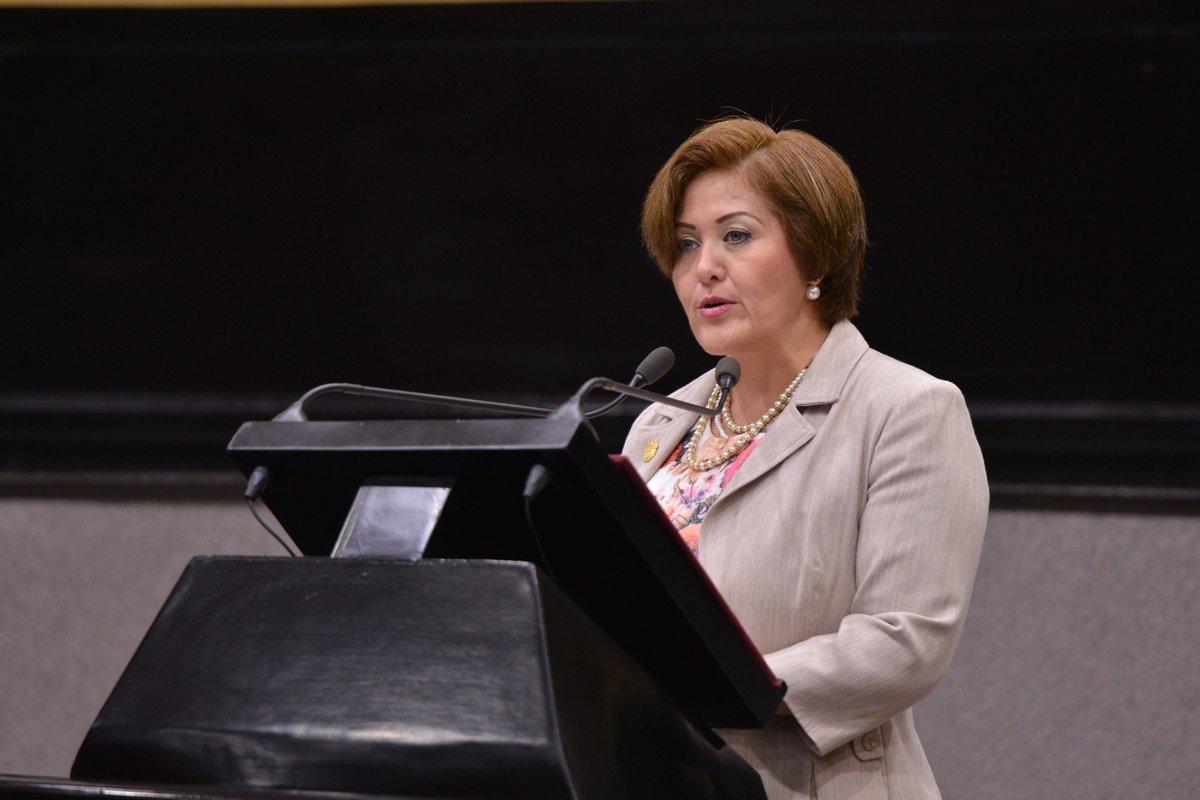 Mañana vence plazo para que Eva Cadena comparezca ante diputados