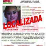 Esclarece FGE desaparición de cinco personas en Coatzacoalcos, Boca del Río, Álamo y Huatusco