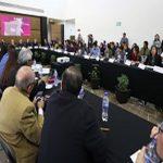 Se reúne INE con Dreamers y los convoca a ejercer sus derechos políticos dentro y fuera de México