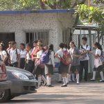 Firman acuerdo Segob, SEP, gobernadores y SNTE para prevenir violencia y mejorar convivencia escolar