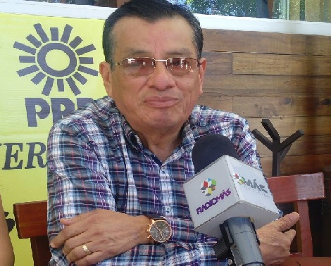 Confiamos que Fiscalía castigue Fidel Herrera: Manuel Bernal