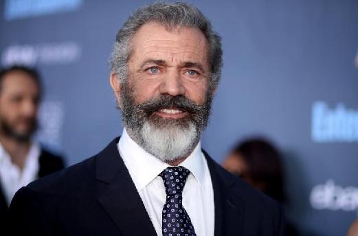 Mel Gibson da la bienvenida a su noveno hijo