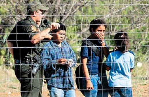 SIPINNA activará protocolos para proteger a niños migrantes veracruzanos
