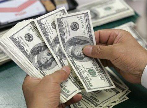 Dólar abre al alza, se vende en $19.36 en bancos