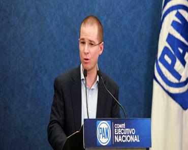 El PAN está listo para encabezar el cambio que el Estado de México necesita: Ricardo Anaya