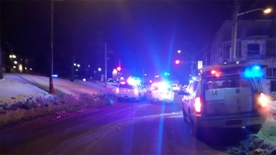 Seis muertos en el ataque a una mezquita en Quebec
