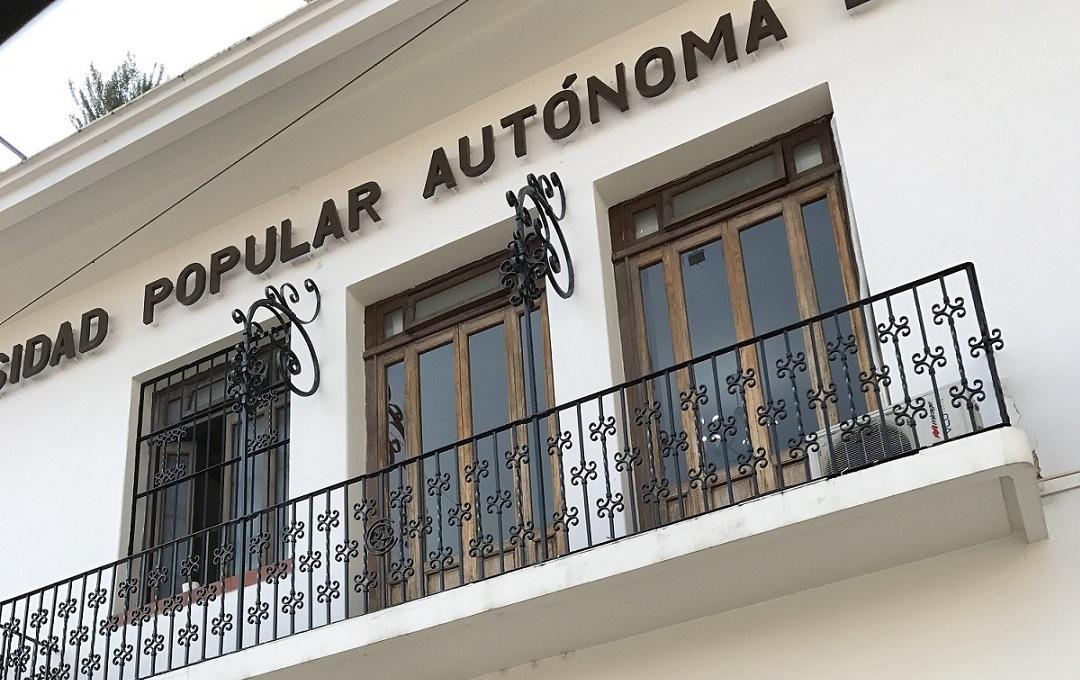 Durante agosto habrá inscripciones en la UPAV