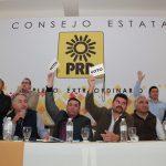 Aprueba PRD Veracruz coalición total con el PAN para elección de este año
