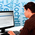 Axolotl permite consultar traducciones del náhuatl al español