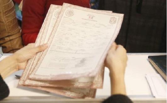En caso de emergencia, oficinas de Registro Civil    brindarán documentación certificada de manera gratuita