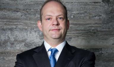 Designa el secretario de Hacienda a Alfredo Vara Alonso director general de Banobras