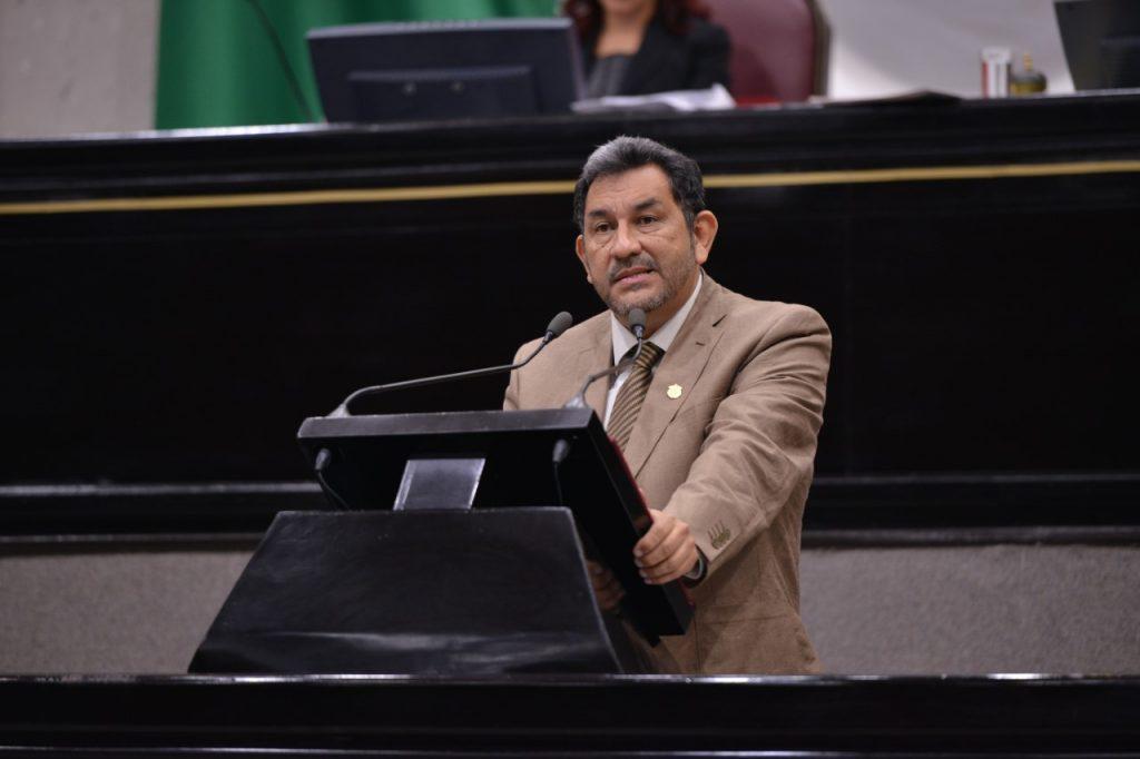 No hubo ajuste al presupuesto fiscal 2017: Amado Cruz