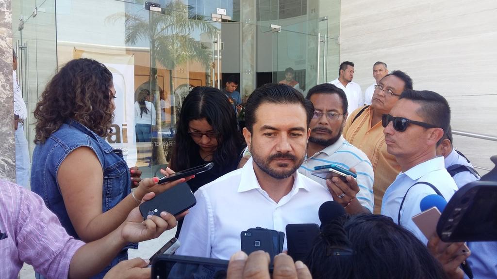 Dan acta de residencia falsa a Miguel Ángel Yunes Márquez, para ayudarlo a ser candidato a alcalde de Veracruz