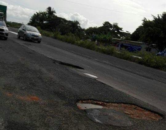Anuncia el Gobernador Yunes la reconstrucción de la Autopista Minatitlán-Las Matas-Coatzacoalcos