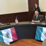 México negociará ante Estados Unidos de manera integral y con firmeza los intereses nacionales: EPN