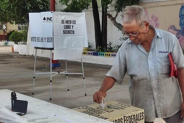 Trabajan en estrategia para el plan de seguridad de campañas y comicios en Veracruz