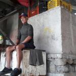 """""""Don Neto"""", el hombre que lleva 16 años viviendo bajo el puente Jamapa"""