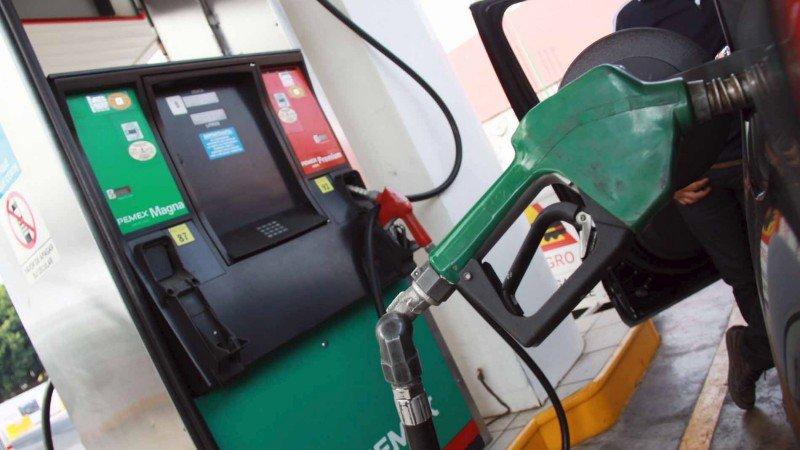 Bajarán en Veracruz 3 centavos las gasolinas y el diésel 2 del sábado al lunes
