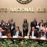 INE solicitará más de seis mdp en el anteproyecto de presupuesto para partidos políticos y candidatos independientes en 2018
