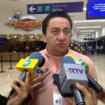 Operan con normalidad conexiones a EUA en aeropuerto de Veracruz