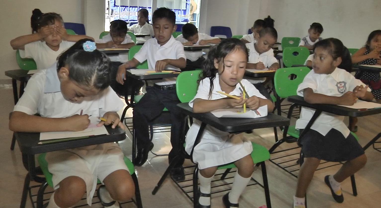 Más de 25 millones de alumnos de educación básica vuelven a clases