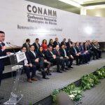 Exhorta Osorio Chong a municipios a ser enlace con connacionales que regresan al país