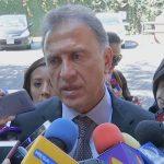 Veracruz estrechará coordinación con el Gobierno Federal para garantizar la seguridad: MAYL