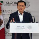 Urge Osorio Chong a tipificar feminicidio como delito autónomo