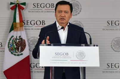 Apoyo a víctimas de secuestro es corresponsabilidad de Federación y estados: Segob