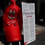 Aumenta el uso del preservativo para prevenir enfermedades: Jurisdicción Sanitaria VIII