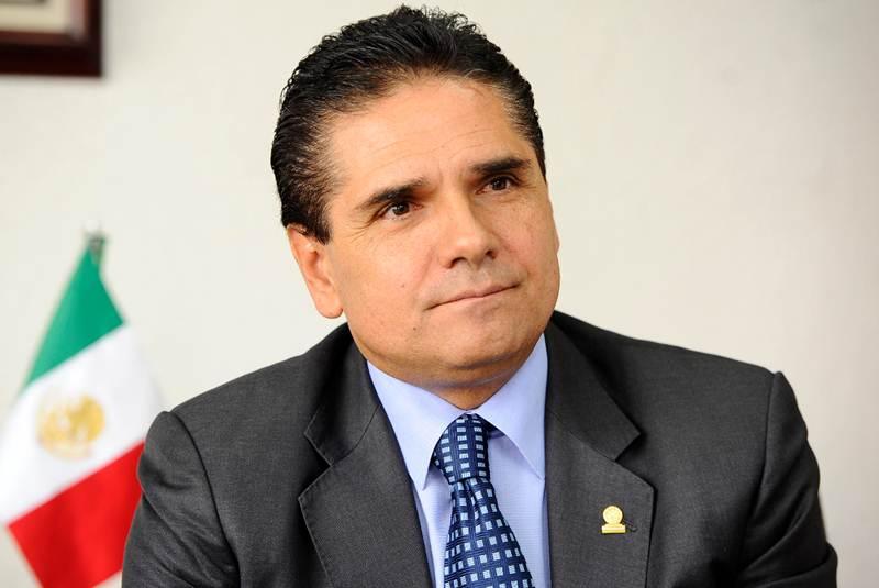 Silvano Aureoles, la carta fuerte del PRD rumbo al 2018: Vladimir Aguilar