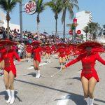 Jarochos dan 500 razones a turistas para visitar Carnaval de Veracruz