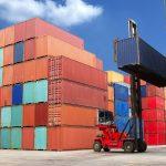 Exportaciones mexicanas crecen 8.0 por ciento anual en julio, su novena alza consecutiva
