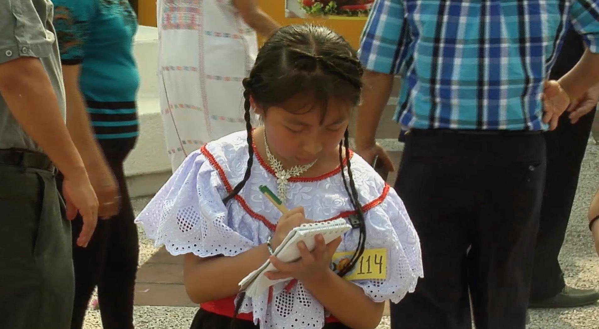 Lengua materna indígena será la primera en enseñanza en escuelas: SEP