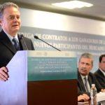 Crece energía eólica y solar en México 170%: Joaquín Coldwell