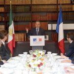 México y Francia impulsan proyectos para la formación de capital humano en el sector energético