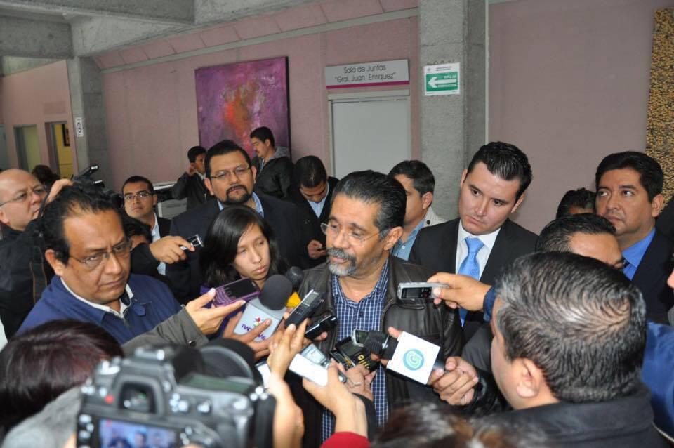 Corresponde al gobierno estatal vigilar que se cumplan modificaciones a la Ley de Tránsito y Transporte: Tito Delfín Cano