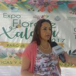 Hoy inicia la Expo Florece Xalapa 2017