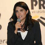"""Califica Barrales como filtración de """"mala fe"""" información sobre su departamento en Miami"""