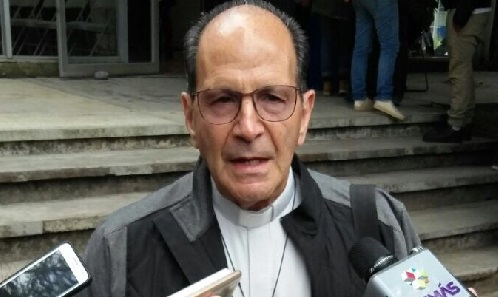 Padre Solalinde se compromete a revelar nombres de dirigentes corruptos de Morena