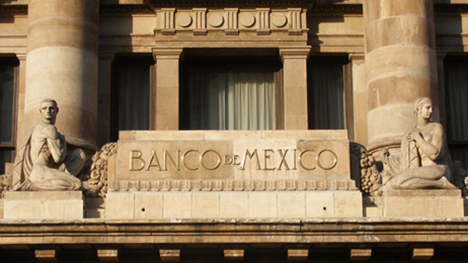 Entrega Banxico al Gobierno Federal 321 mil 653.3 millones de pesos de remanentes