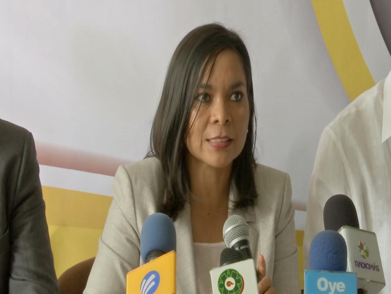 Beatriz Mojica exige a EPN que deje de comprar voluntades en Edomex a favor del PRI