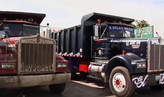 Delegación de Tránsito y Vialidad de Xalapa, implementará operativo carrusel para transporte de carga