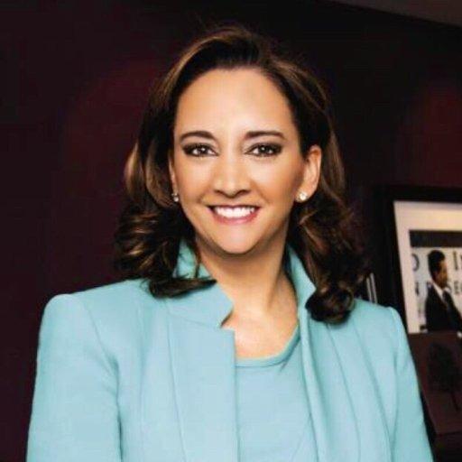Nombran a Claudia Ruiz Massieu secretaria de organización del PRI