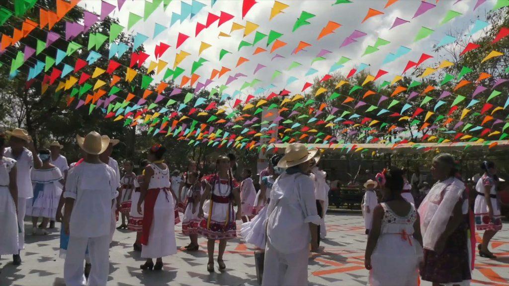 Avanza programa operativo de Protección Civil para el Festival de Cumbre Tajín