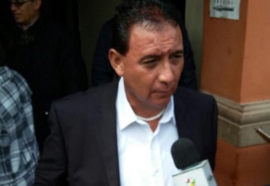 Alcalde de Emiliano Zapata confía que Congreso apruebe restructuración de deuda