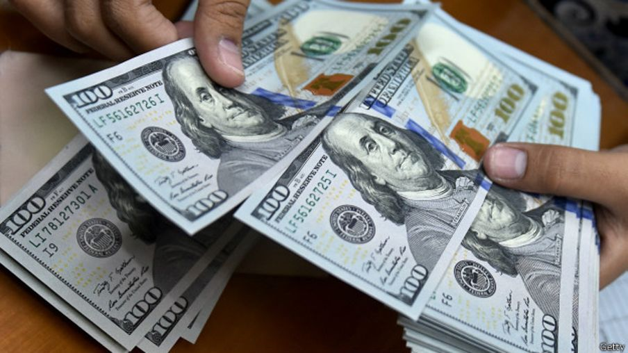 Refinancia México deuda por 3 mil 150 mdd en mercados internacionales