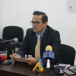 Diputados del PRI son corruptos y cómplices de Tarek por negarse a desaforarlo: Jorge Winckler